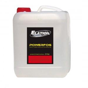 elation fog fluid powerfog 20 liter 1