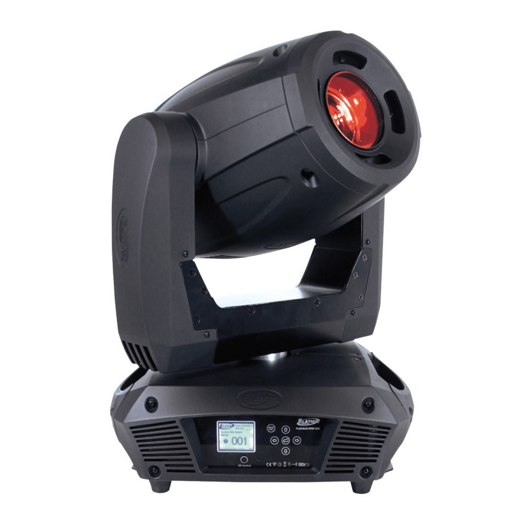 elation platinum spot led II 2