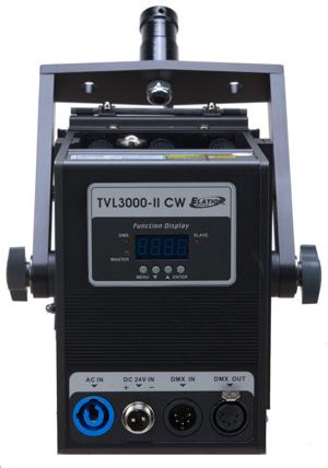 elation tvl3000-II cw 3